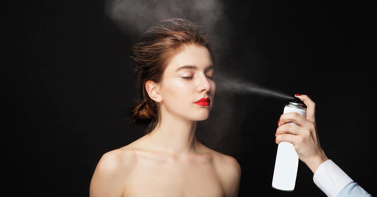 Rosalia by Bảo Hiên Sự thật về xịt khoáng cho da dầu không phải ai cũng biết