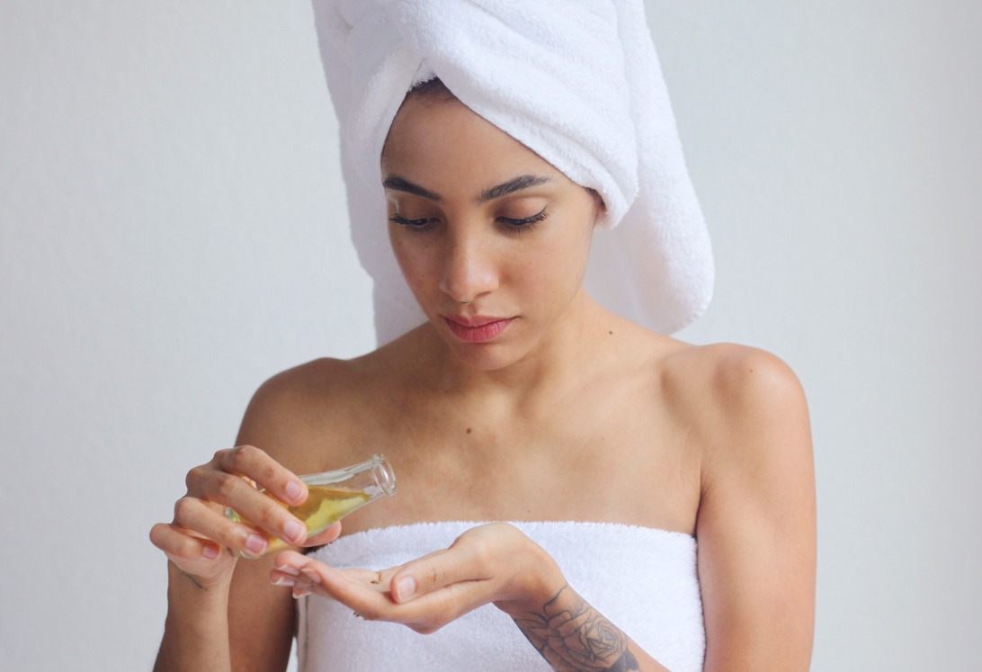 Rosalia - Phân biệt cách sử dụng toner và serum - Bảo Hiên