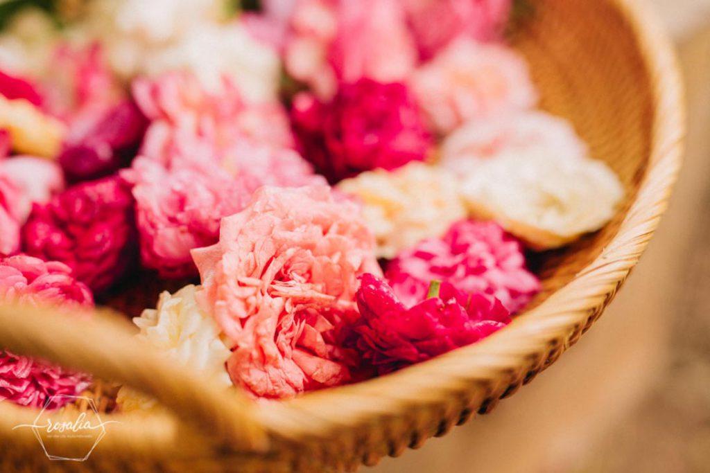 Rosalia by Bảo Hiên: trà hoa hồng