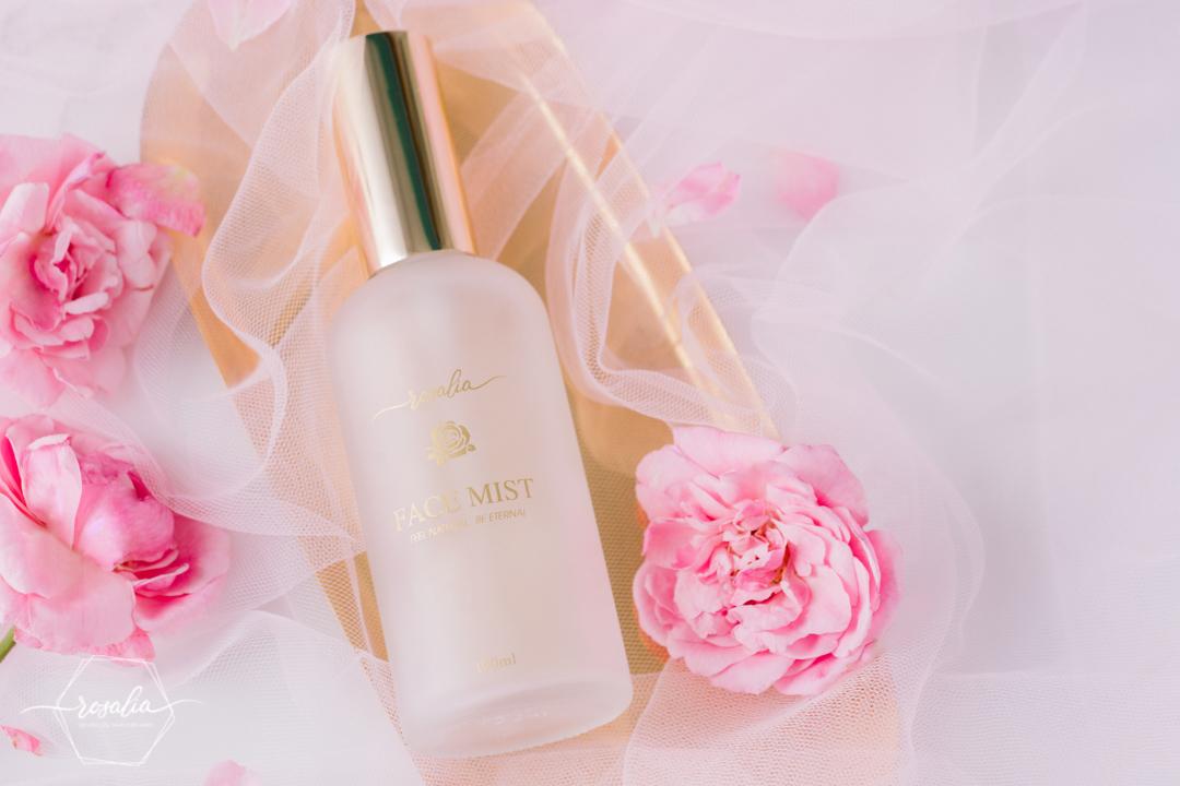 Rosalia - Bảo Hiên - Nước xịt khoáng hoa hồng