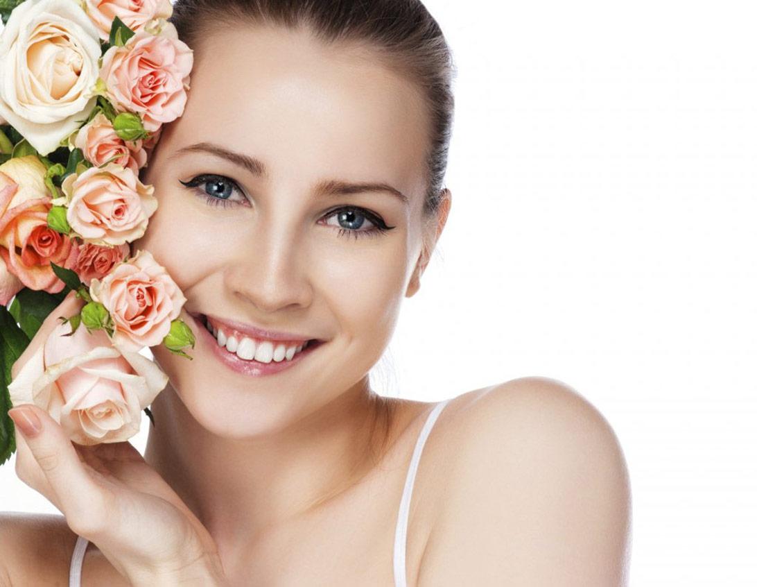 Rosalia by Bảo Hiên: những lưu ý khi sử dụng mặt nạ hoa hồng