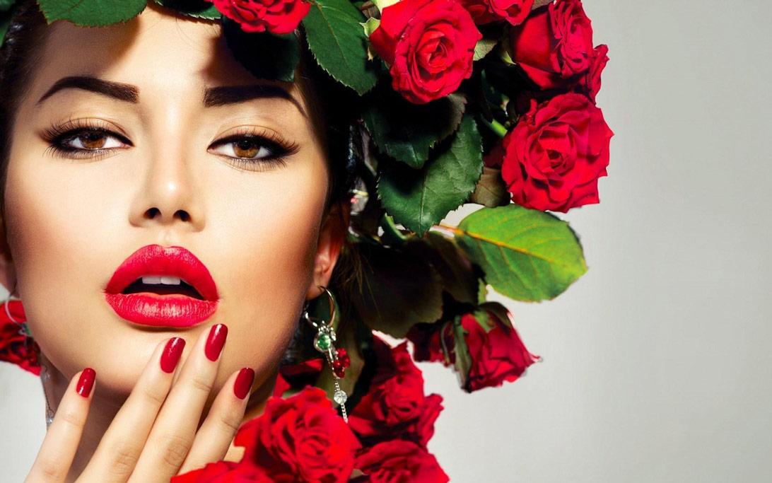 Rosalia by Bảo Hiên: top 9 tác dụng của nước hoa hồng mang thanh xuân đến cho bạn