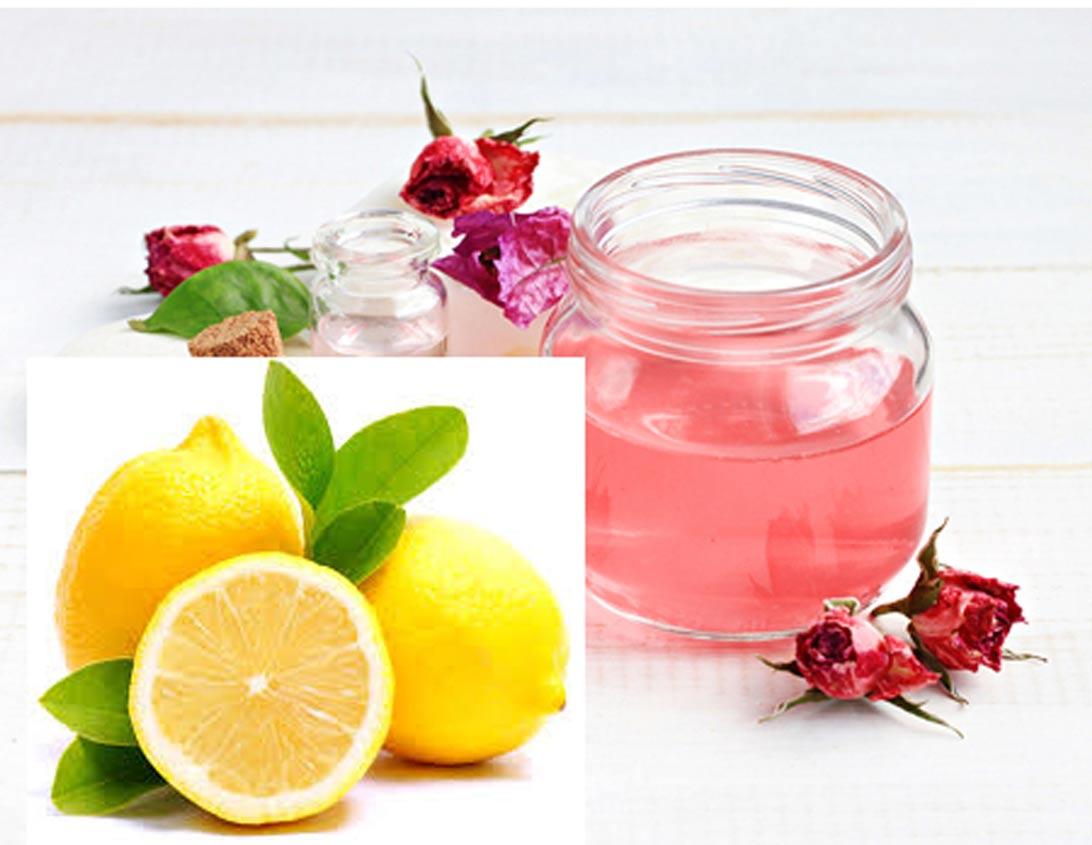 Rosalia by Bảo Hiên - Bật mí cách sử lý nước hoa hồng cho da dầu mụn