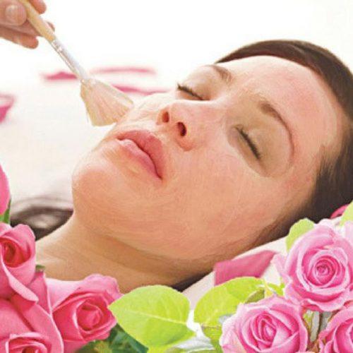 Rosalia by Bảo Hiên - Bí quyết làm mặt nạ trắng da cho da khô