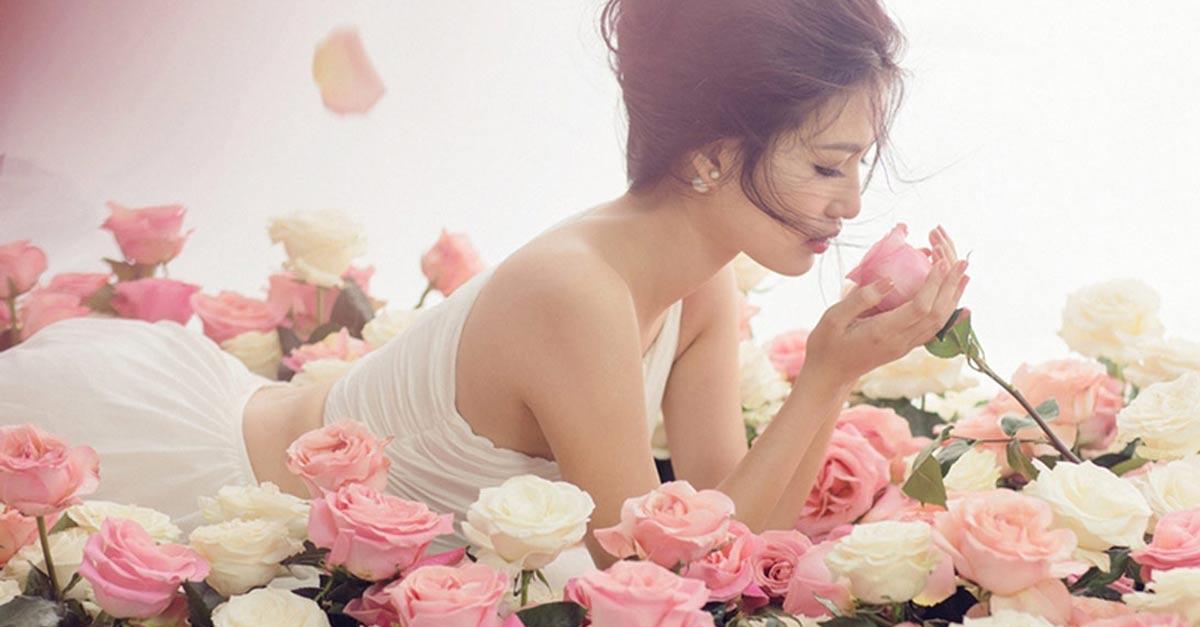 Rosalia by Bảo Hiên - Cẩn trọng khi sử dụng nước hoa hồng cho da khô