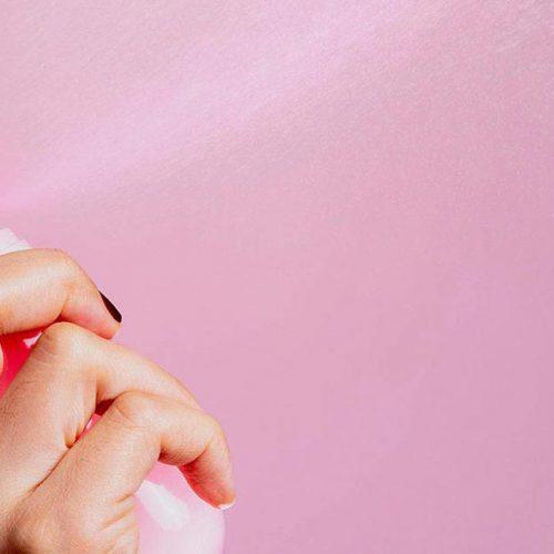 Rosalia by Bảo Hiên - Đâu là cách sử dụng xịt khoáng hiệu quả nhất