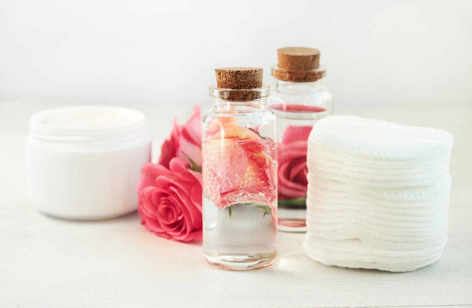Rosalia - Công dụng nước hoa hồng dành cho da dầu - Bảo HIên