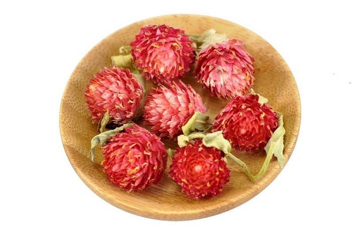Làm đẹp da với trà hoa bất tử kết hợp với hoa hồng